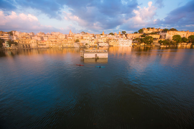 These Clearest & Bluest Water Bodies In India Should Be Your New HAPPY Place