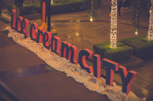 The Ice Cream Fest is the best way to end Delhi's Summer