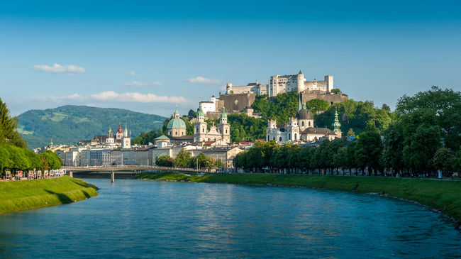 All you need to know to plan a perfect trip to Salzburg
