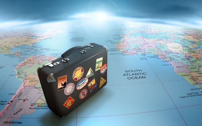 5 Basic Travel Tips We All Forget