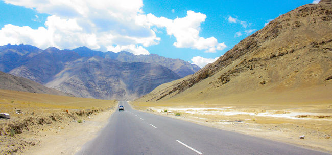 11 All-India Road Trips Guaranteed To Bring You Back To Life