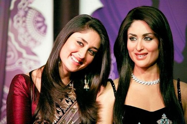 Bollywood Stars Will Soon Be Immortalised In Wax At Madame Tussauds in DELHI