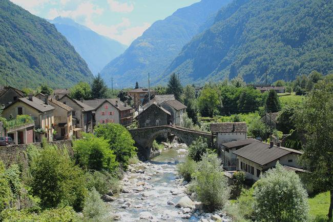 10 Less Traveled To Amazing European Villages