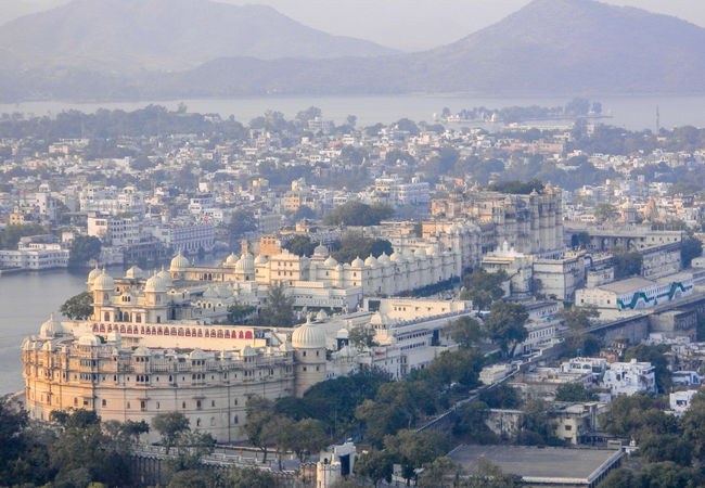 Udaipur: An affair with tranquility