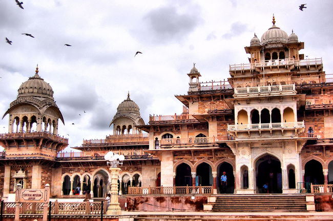 13 Weekend Getaways From Delhi That You NEED To Take Full Advantage Of The Dussehra Weekend