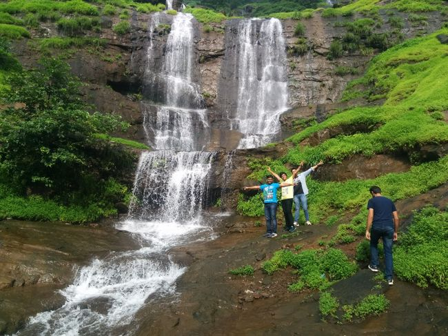 memorable picnic in matheran Here we bring to you the best weekend getaways near mumbai to hit during monsoon season and make your next weekend holiday special and memorable.