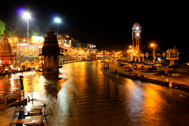 Free Internet Surfing For 15 mins, Har-ki-Pauri Transformed Into A Wi-Fi Zone