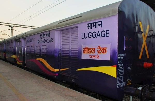 This New Look Of Indian Railways Is All Set To Give Airlines A Run For Their Money