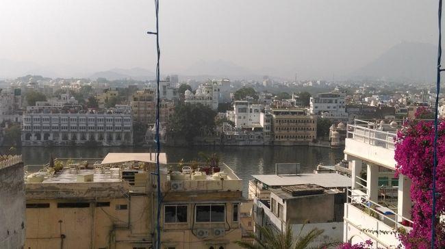 Udaipur Like Never Before!!!