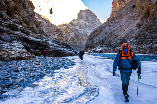 10 reasons that will convince you to visit Ladakh in Winter instead of tourist season