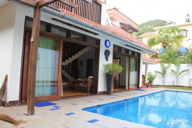 Enjoy Luxurious Stay At 5 Best Private Pool Hotels In India By Kavish Arora Tripoto