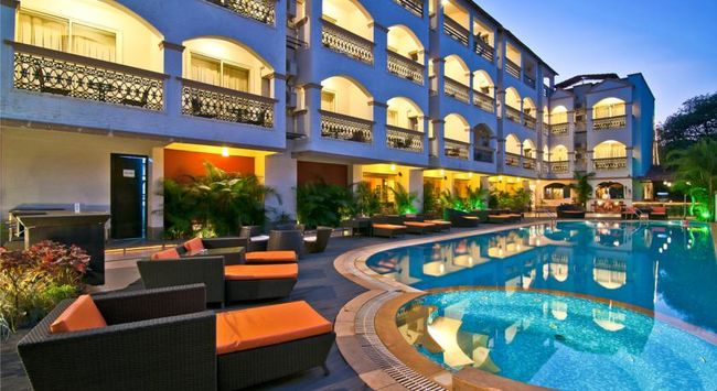 10 Affordable Hotels in Goa That Will Force You To Extend Your Vacation
