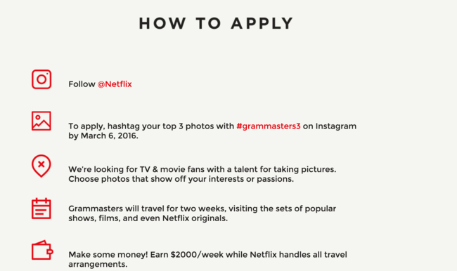 how to get netflix without paying