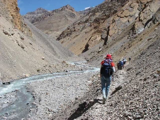 10 Unheard Treks of Ladakh For The Adventurer Who Has Done It All