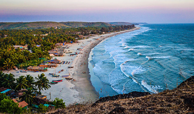 30 Best beaches of Goa that you just cannot miss