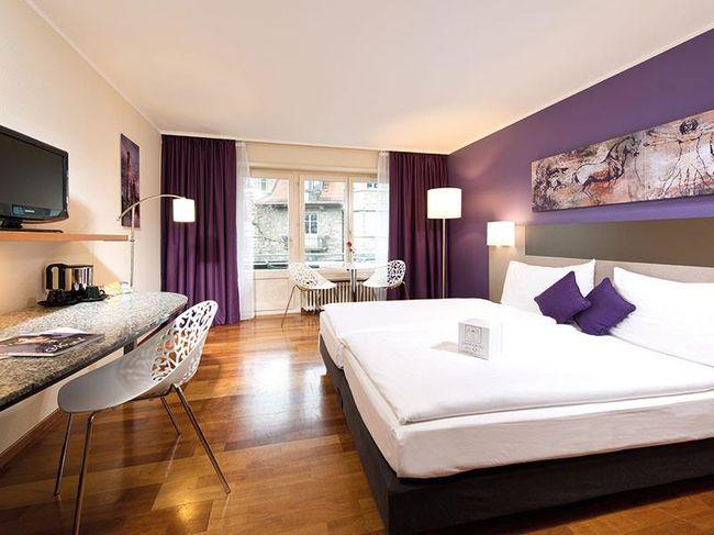 Places to visit in switzerland switzerland tourism for Boutique hotel schweiz
