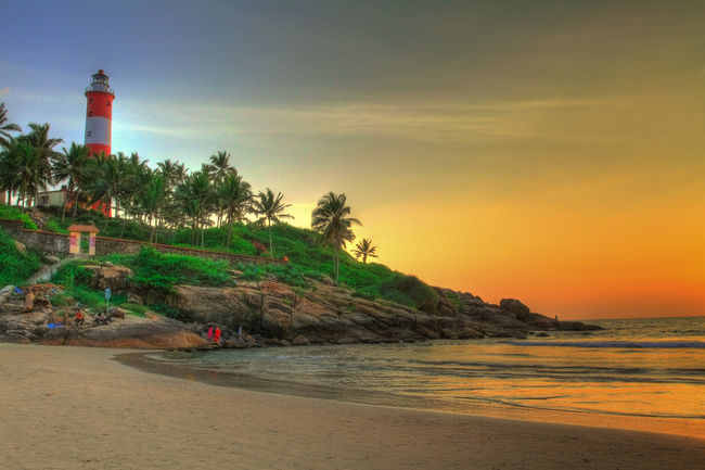 10 Surfing Destinations In India To Kickstart Your Summer