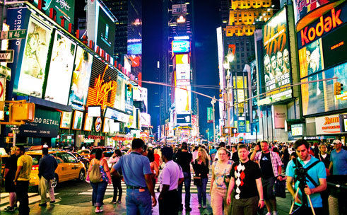Explore The Amazing Places To View In New York –A Complete Guide For Amateurs
