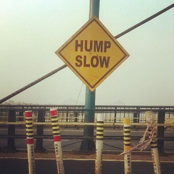 These Hilarious Signs Prove That Indian Roads Are The Best