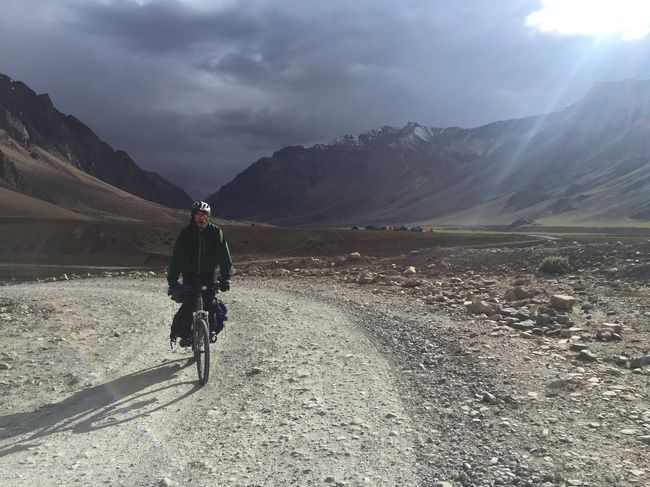 This Will Make You Ditch Your Royal Enfield And Hop On A Bicycle On Your Next Trip To Leh