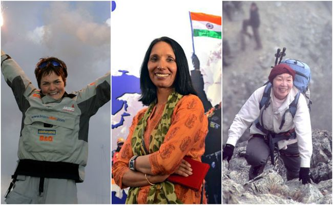8 Badass Female Explorers Who Are Too Bold To Be Handled By Mainstream Media