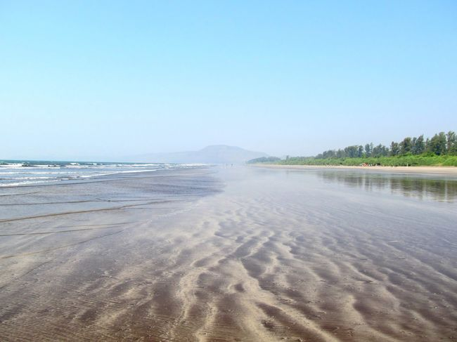 Day trips from Mumbai: Diveagar - The Sands of Serendipity