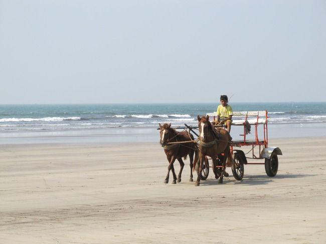 5 offbeat must-see beaches from Mumbai