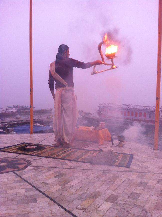 Varanasi: A Divine Destination