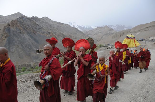 Photos of Secrets of Ladakh That Locals Keep To Themselves 13/15 by Disha Kapkoti
