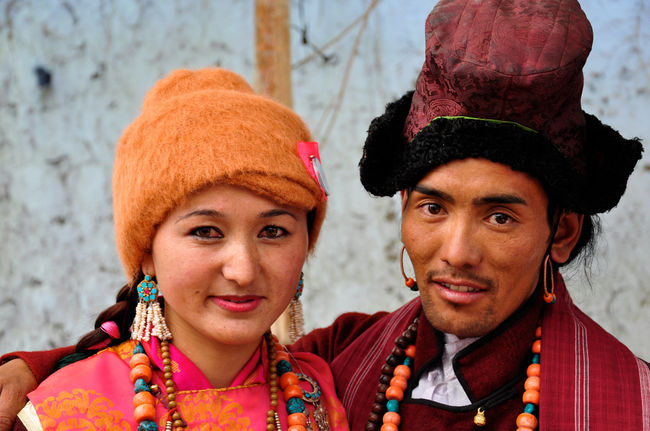 Photos of Secrets of Ladakh That Locals Keep To Themselves 8/15 by Disha Kapkoti