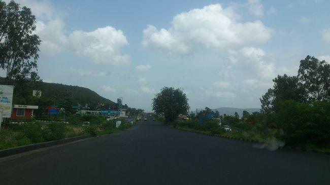 Marvellous Mahabaleshwar