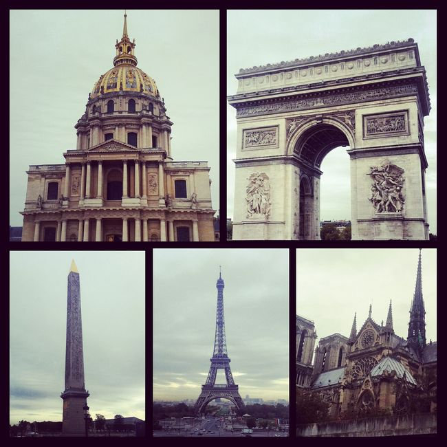 5 Reasons Why Paris Should Be Your Next Holiday Destination