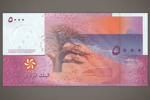 The Most Beautiful Currencies from Around The World