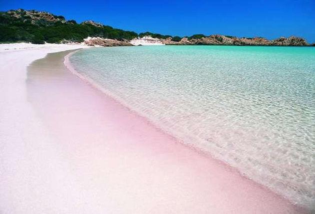 Photos of Pink Beach, Komodo, West Manggarai Regency, East Nusa Tenggara, Indonesia 1/1 by Arland