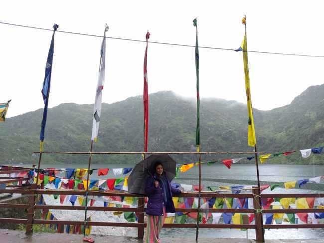 Photos of A Girl's guide to Backpacking Sikkim 4/6 by Geetanjali