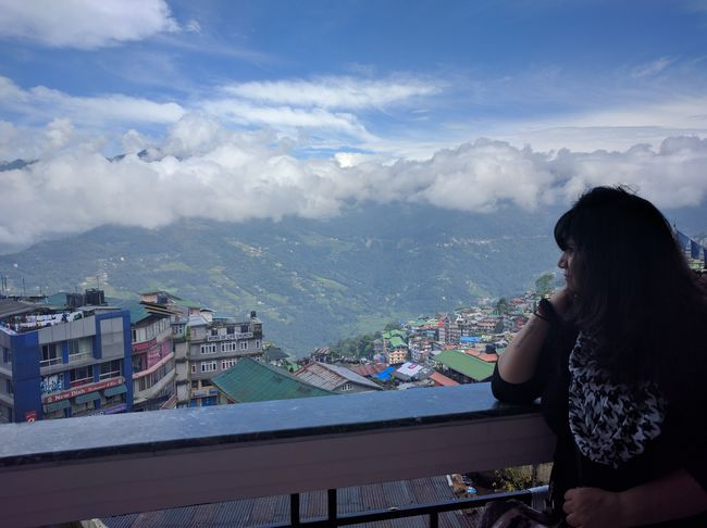 Photos of A Girl's guide to Backpacking Sikkim 2/6 by Geetanjali
