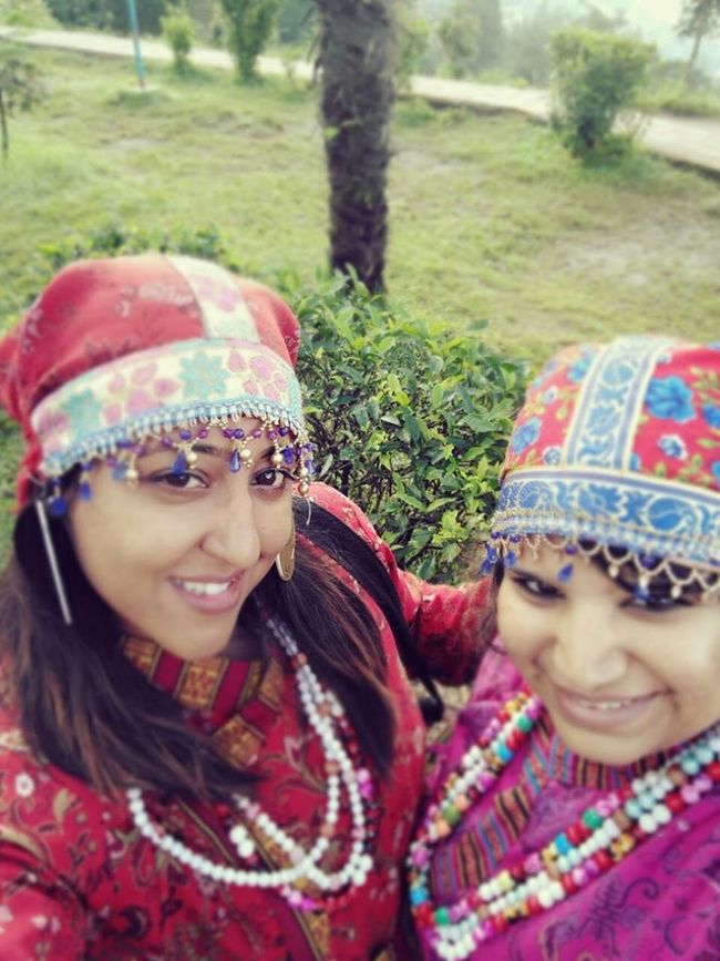 Photos of Reset. Relax. Renew. Darjeeling..It is! 7/8 by Geetanjali