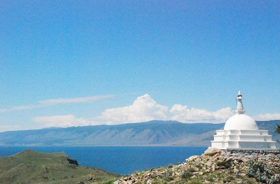 Why You Should Travel to Siberia—Yes, Siberia—This Summer.