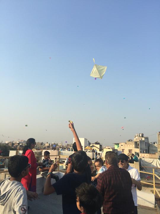 Uttarayan – Are We Intolerant?