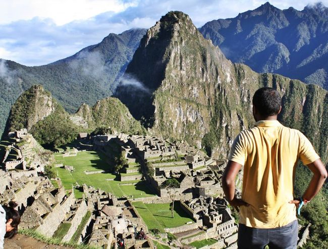 How To Travel The World For Almost Free