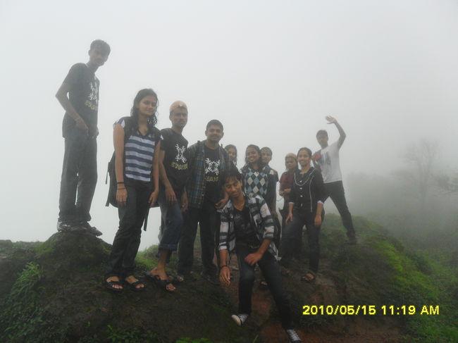 Kodachadri..nirvana quiet hills of western ghats