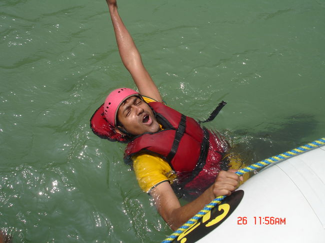 Rishikesh | For The Love of Adventure