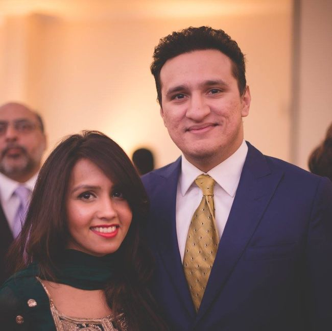 This Pakistani Woman Is Winning The Internet Today With Her Hilariously TRAGIC Honeymoon Story