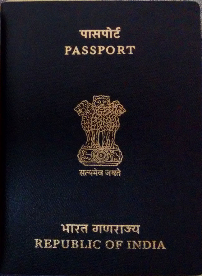 The Indian Government Is All Set To Replace Your Old Passport With A New e-Passport. Find Out Why