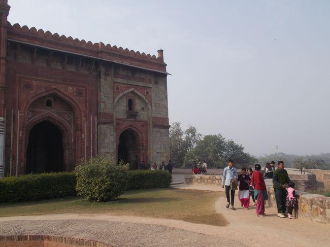 Photos of Purana Qila, Mathura Road, New Delhi, Delhi, India 8/21 by Mayank Pandeyz (with floating shoes)