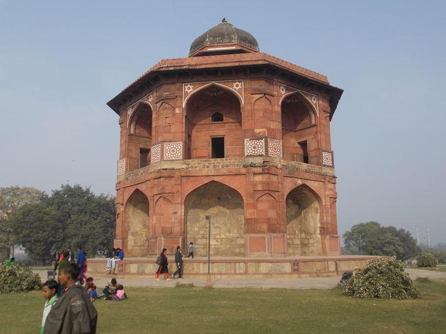 Photos of Purana Qila, Mathura Road, New Delhi, Delhi, India 13/21 by Mayank Pandeyz (with floating shoes)