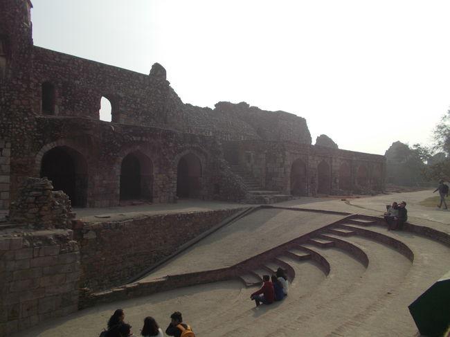 Photos of Purana Qila, Mathura Road, New Delhi, Delhi, India 19/21 by Mayank Pandeyz (with floating shoes)