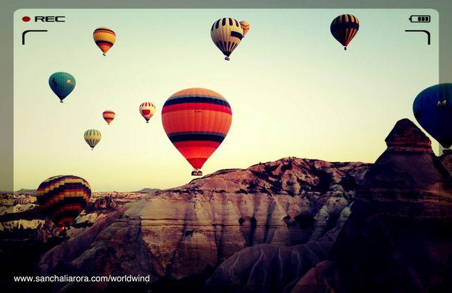 Cappadocia Rock A Licious Rocks By Madovertravel Tripoto