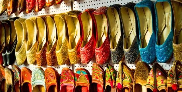 Chinese Shoe Shops In Kolkata