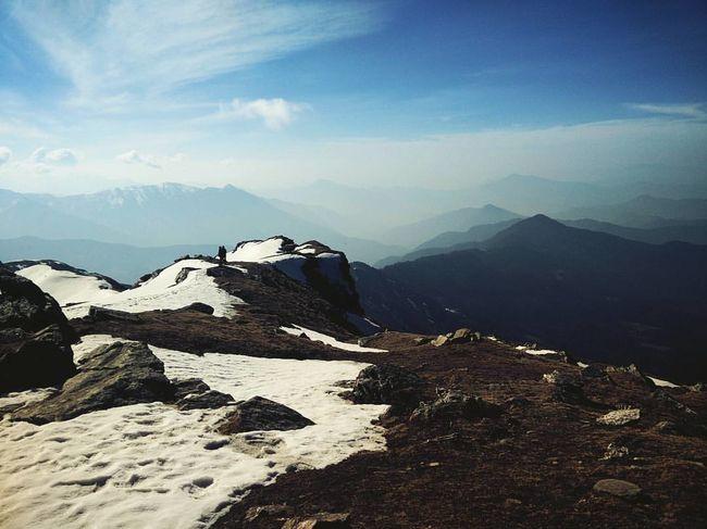 Introduce yourself to the Himalayas: Kedarkantha
